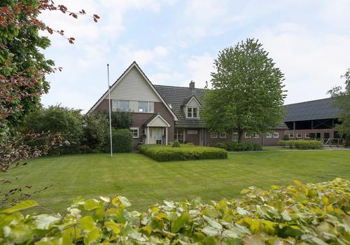 Wildweg 3 in Vaassen 8171 PX