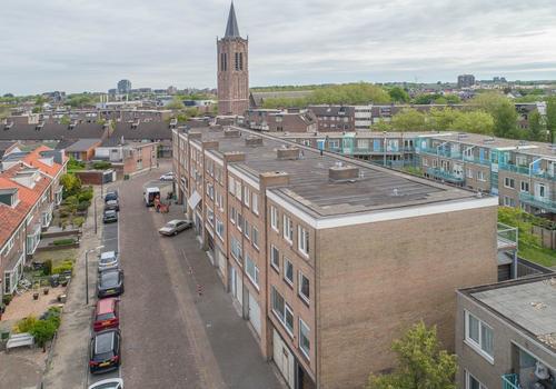 Graafwijkstraat 16 in Beverwijk 1941 BZ