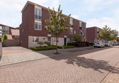 Donk 1 in Kampen 8266 JC