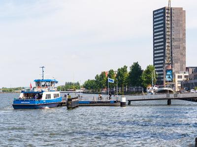 Knsm-Laan 415 in Amsterdam 1019 LG