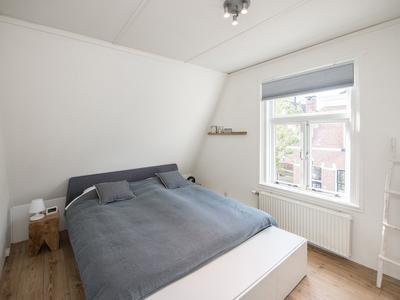 Coetsstraat 32 in Zwolle 8012 VD