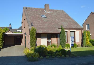 Paulus Potterstraat 3 in Deurne 5753 BT