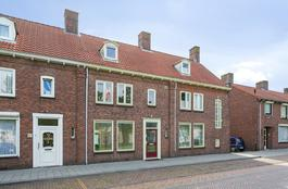 Wilhelminaplein 22 in Oudenbosch 4731 JS