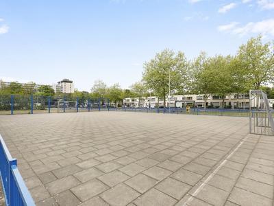 Agavedreef 21 in Utrecht 3563 EJ