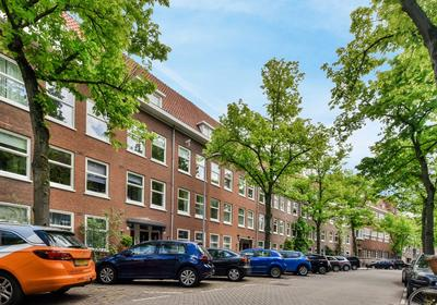 Orteliusstraat 44 2/3 in Amsterdam 1057 BC