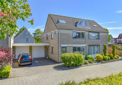 Diamantplein 6 in Hoorn 1625 RR