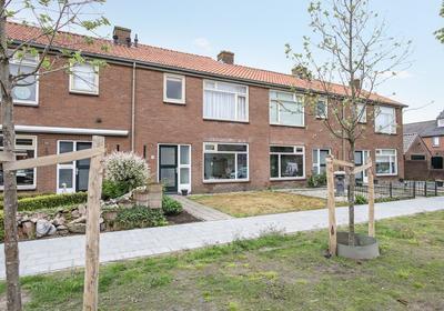 Irenestraat 24 in Nijkerk 3862 CR