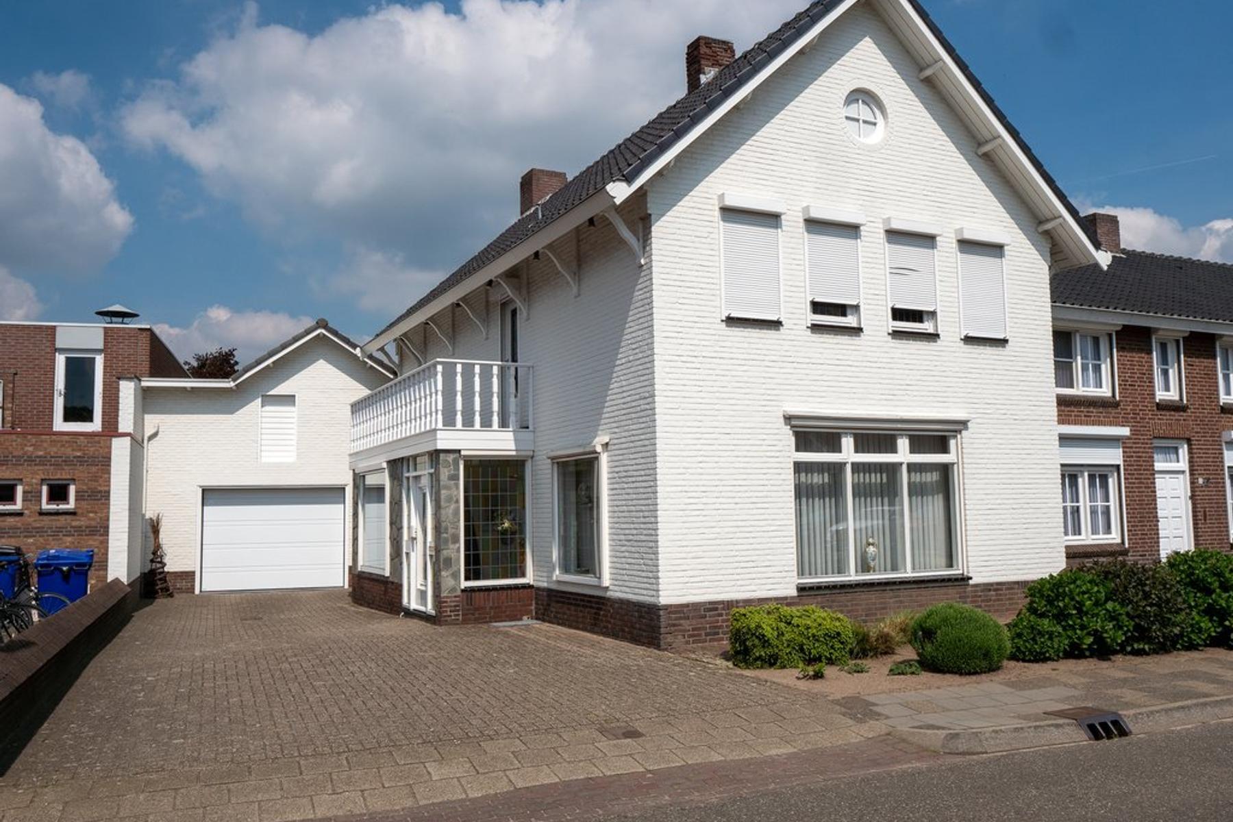Molenweg 1 in Stramproy 6039 RG