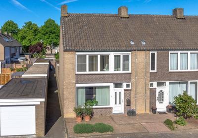 Karel Van De Woestijnestraat 44 in Venlo 5922 SX