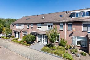 Eduard Verkadestraat 59 in Hengelo 7558 TJ