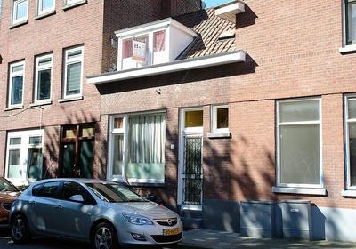 Geervlietstraat 3 in Rotterdam 3081 SB