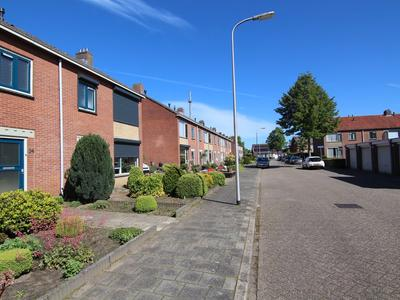 Dumbarstraat 24 in Raalte 8101 ED