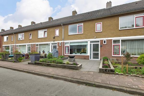 Lion Cachetstraat 25 in Ermelo 3851 ZC