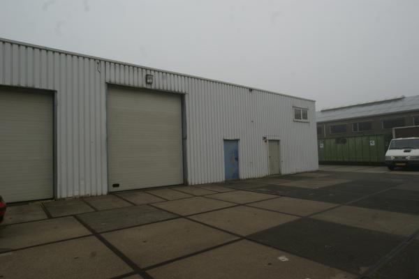 Klinkstraat 8 D in Oudenbosch 4731 DM