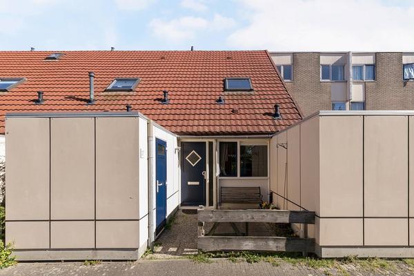 Batenburg 27 in Vlissingen 4385 HE