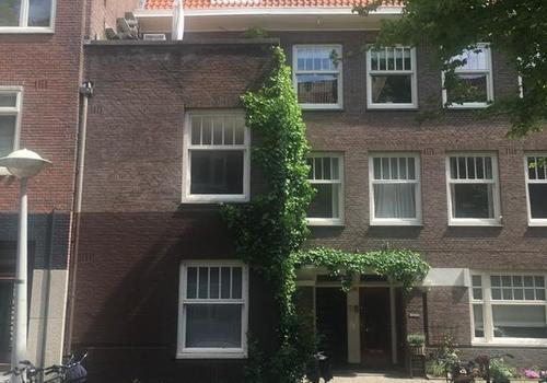 Legmeerstraat 47 1 in Amsterdam 1058 NB