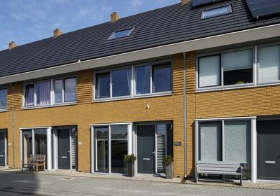 Hermelijnvlinderdijk 179 in Utrecht 3544 ZD