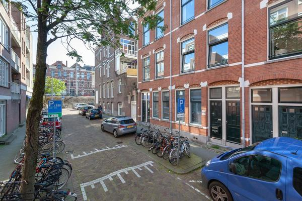 Waterloostraat 229 in Rotterdam 3062 TN