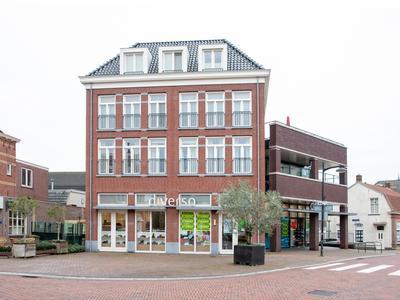 Prins Hendrikstraat 4 in Raamsdonksveer 4941 JV