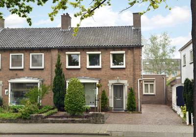 Zandstraat 187 in Bergen Op Zoom 4614 CE