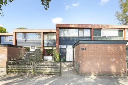 Imkersdreef 533 in Apeldoorn 7328 DG