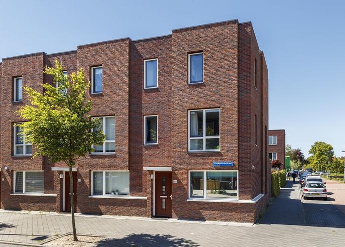 Purpervlinderstraat 86 in Utrecht 3544 VZ
