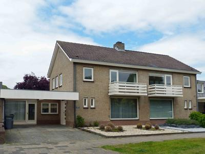 Aalsburg 2809 in Wijchen 6602 WJ