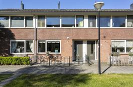 Jonathan Swiftweg 4 in Woerden 3446 ZE