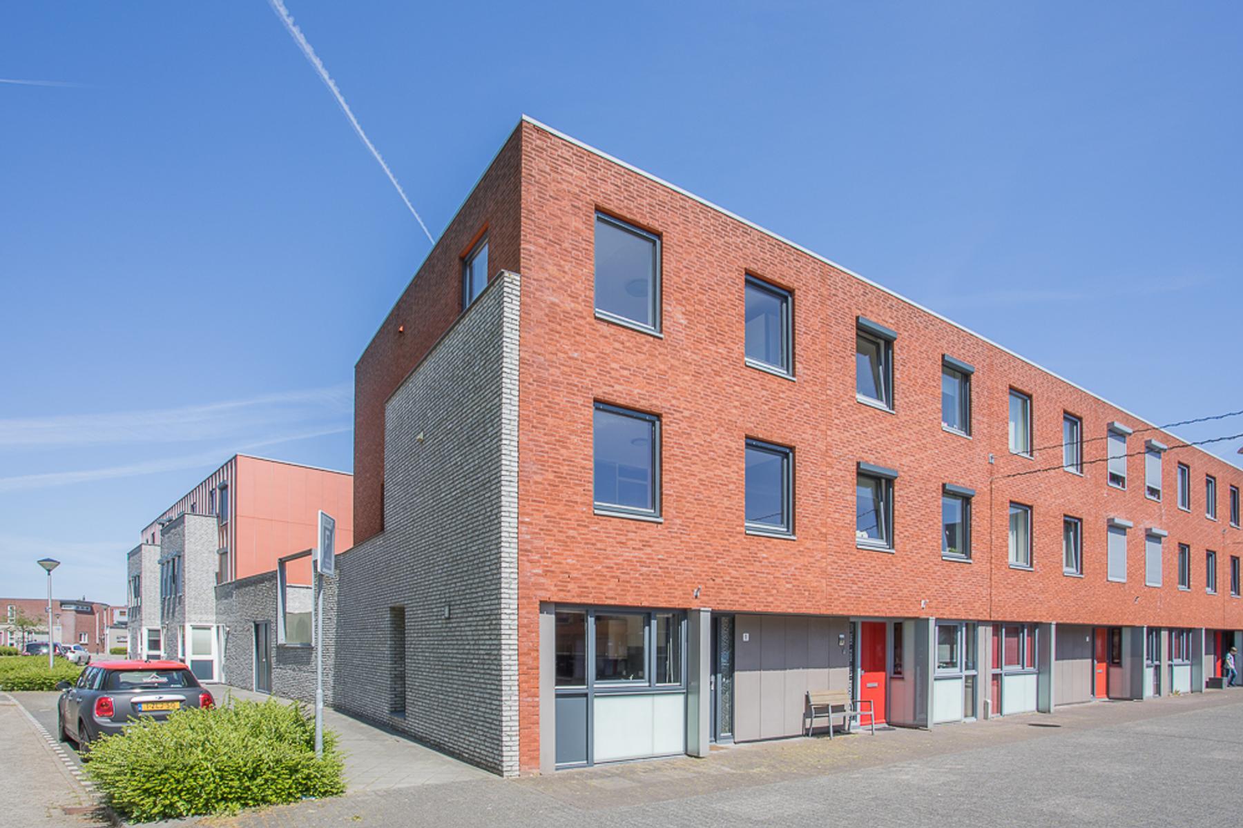 Havenkwartier 1 in Etten-Leur 4871 CJ