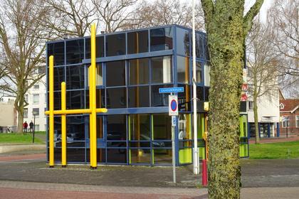 Van Kleffenslaan 6 in Heerenveen 8442 CW