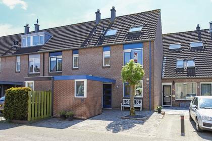Beerze 132 in Wijk Bij Duurstede 3961 HE