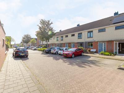 Abeelzoom 18 in Zoetermeer 2719 GT