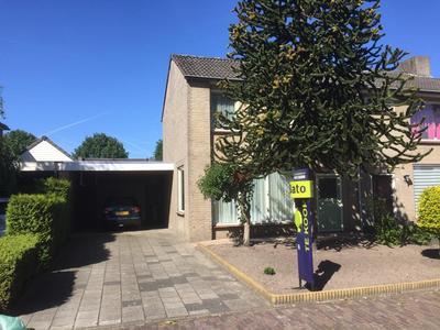 Boekweitstraat 33 in Nistelrode 5388 CA