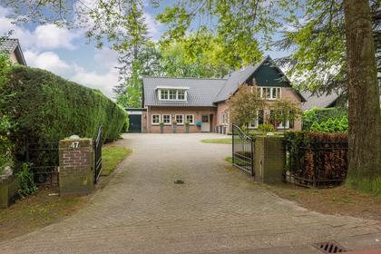 Burgemeester Krollaan 47 in Helmond 5707 BB