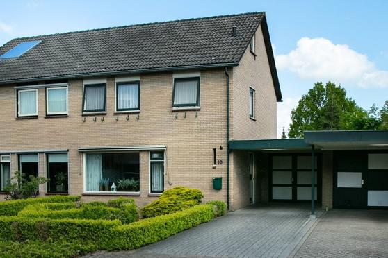 Bonkelaar 10 in Twello 7391 PS