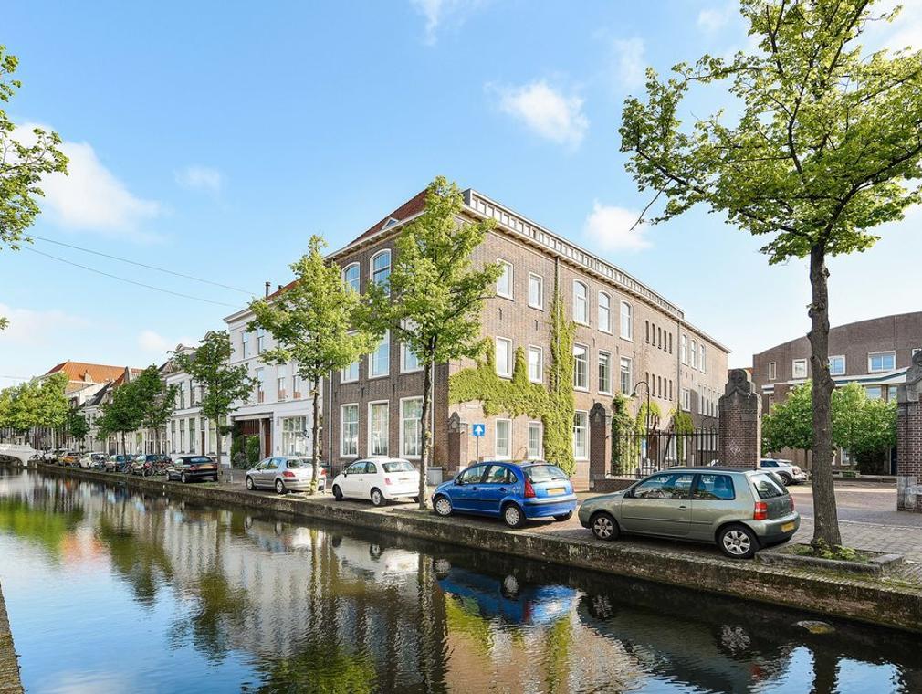 Voorstraat 36 A in Delft 2611 JR