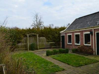 Schoolstraat 20 in Jistrum 9258 CH