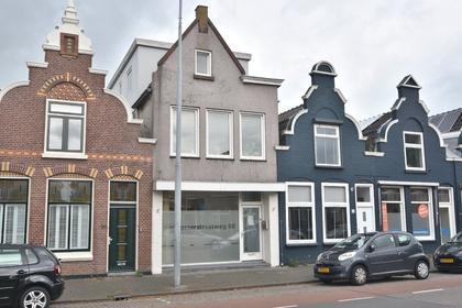 Kennemerstraatweg 88 in Alkmaar 1815 LC