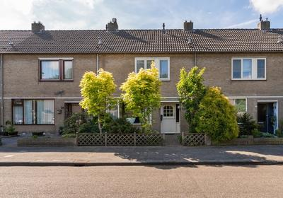 Schimmelpenninckstraat 32 in Oss 5344 HJ