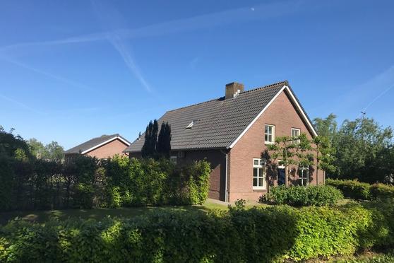 Zondveldstraat 12 in Veghel 5465 PJ