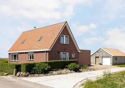 Westernijtsjerk 8 in Marrum 9073 TS