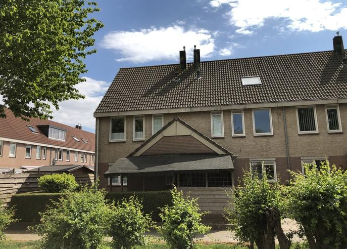 Voorsteven 26 in Wijk Bij Duurstede 3961 TH