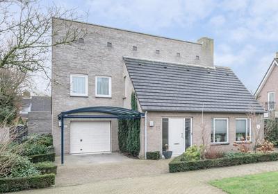 Wouterus Van Der Doelenstraat 13 in 'S-Hertogenbosch 5221 JA