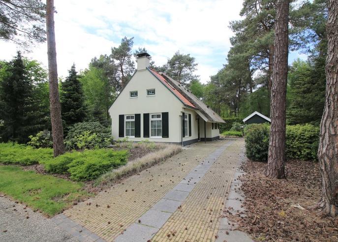 De Witte Bergen 71 in IJhorst 7955 PX