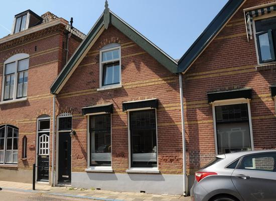 Molenpad 16 in Willemstad 4797 AH