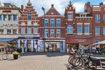 Markt 13 in Roosendaal 4701 PA