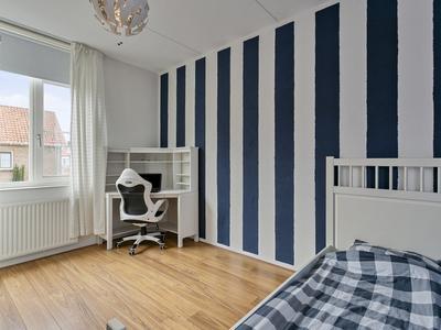De Deckerstraat 8 in Deventer 7412 NL