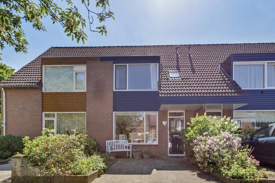 Muurzwaluw 3 in Veenendaal 3905 RW