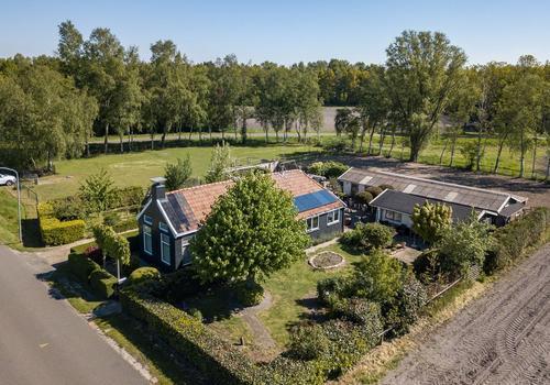 Langewijk 4 in Froombosch 9619 PK