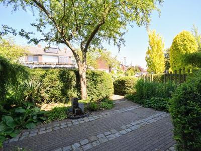Bosboom Toussaintlaan 56 in Amstelveen 1187 CS